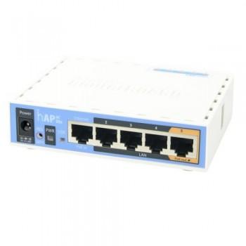 MikroTik RouterBOARD hAP ac