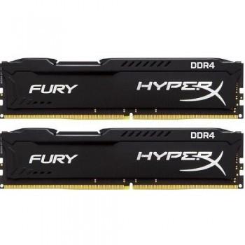 32GB DDR4-2666  Kingston HyperX FURY