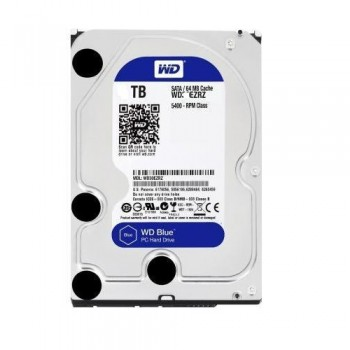 "3.5"" HDD 1.0TB  Western Digital WD10EZEX Caviar Blue"