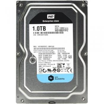 """3.5"""" HDD 1.0TB  Western Digital SE WD1002F9YZ"""