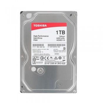 "3.5"" HDD 1.0TB  Toshiba HDWD110UZSVA  P300"