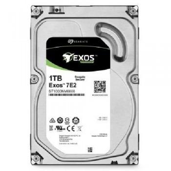 "3.5"" HDD 1.0TB  Seagate Enterprise ST1000NM0008 Exos"