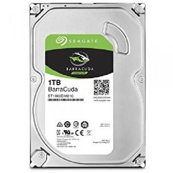 """3.5"""" HDD 1.0TB  Seagate ST1000DM010 BarraCuda"""