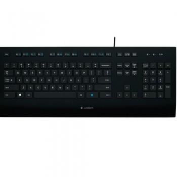 Logitech Keyboard K280e for Business