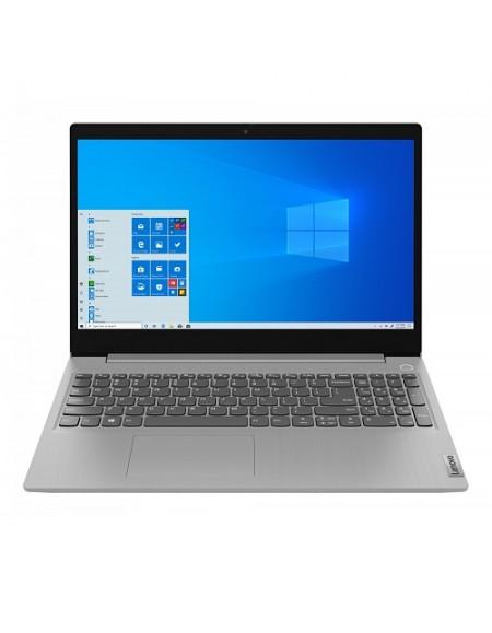 "Lenovo IdeaPad 3 15IML05 Platinum Grey 15.6"""