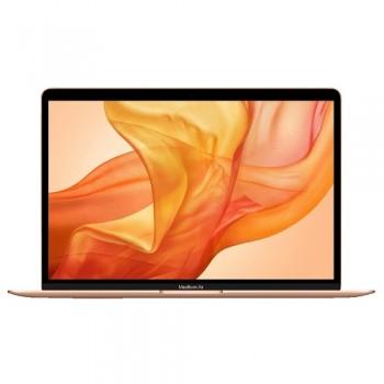 """13.3"""" Apple MacBook Air MGNE3UA/A Gold"""