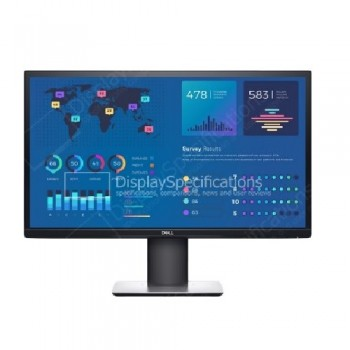 "23.8"" DELL IPS LED P2421D"