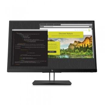 HP Z24nf G2 Display Borderless Black