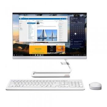 """21.5"""" Lenovo AIO IdeaCentre 3 22IIL5 White"""