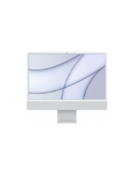 "Apple iMac 24"" Z13K000ES Silver"