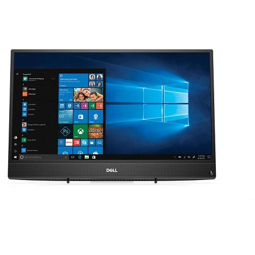 """Dell AIO Inspiron 3280 Black 21.5"""""""