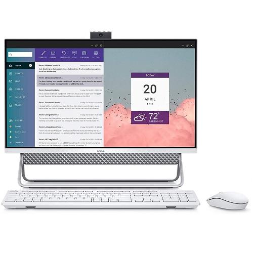 """Dell AIO Inspiron 5400 (23.8"""""""