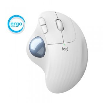 Logitech Wireless Mouse ERGO M575 Trackball