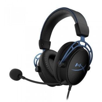 Headset  HyperX Cloud Alpha S
