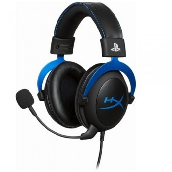 Headset  HyperX Cloud PS4