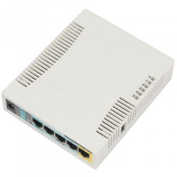 MikroTik RouterBOARD RB951Ui-2HnD