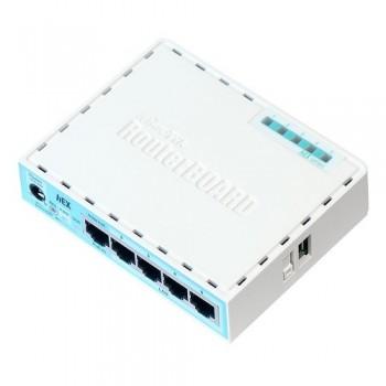 MikroTik RouterBOARD hEX