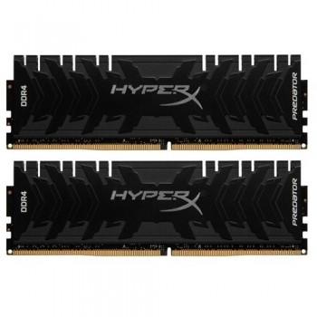 16GB DDR4-3000  Kingston HyperX Predator