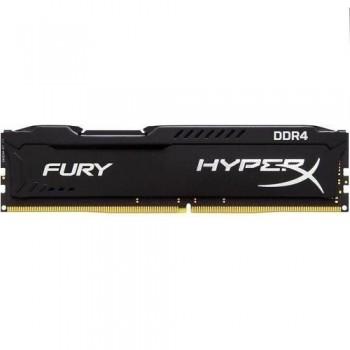 16GB DDR4-3466  Kingston HyperX FURY