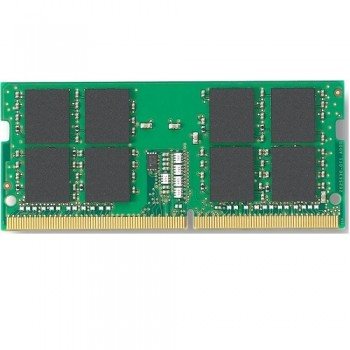 16GB DDR4-3200 SODIMM  Kingston ValueRam