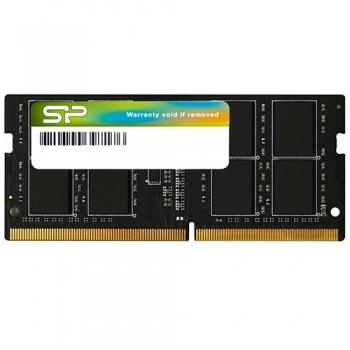 16GB DDR4-2666 SODIMM  Silicon Power