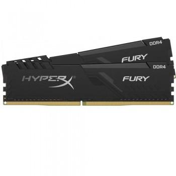 16GB DDR4-3600  Kingston HyperX FURY