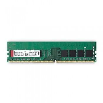 16GB DDR4-2400  Kingston