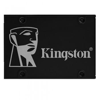 """2.5"""" SSD 256GB  Kingston KC600"""