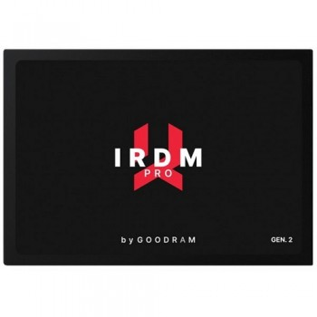 "2.5"" SSD 256GB  GOODRAM IRDM PRO GEN.2"