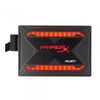 """2.5"""" SSD 240GB  Kingston HyperX FURY RGB"""