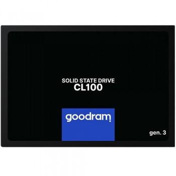 """2.5"""" SSD 960GB  GOODRAM CL100 Gen.3"""