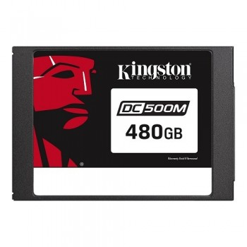 "2.5"" SSD 960GB  Kingston DC450R"