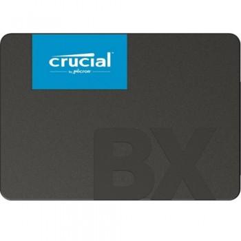 "2.5"" SSD 480GB  CRUCIAL BX500"