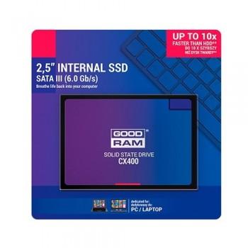 """2.5"""" SSD 256GB  GOODRAM CX400"""