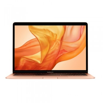 "APPLE MacBook Air 13.3"" (2020) Gold"