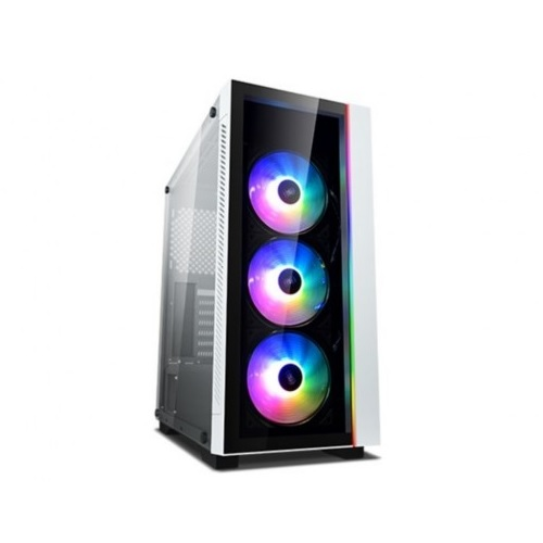 "DEEPCOOL ""MATREXX 55 V3 ADD-RGB WH 3F"""