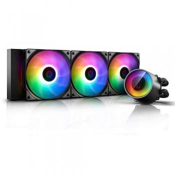 """DEEPCOOL Liquid Cooler """"CASTLE 360RGB V2"""""""