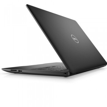 DELL Inspiron 15 3000 Black