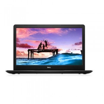 DELL Inspiron 17 3000 Black