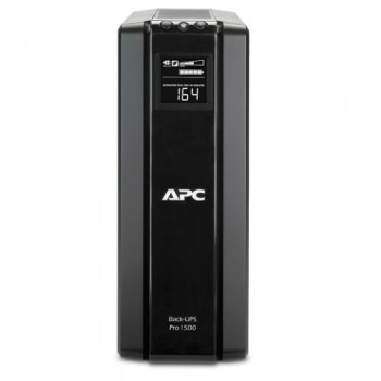 APC Back-UPS Pro BR1500G-RS