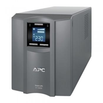 APC Smart-UPS C Rack Mounting 2U SMC2000I-2URS