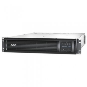 APC Smart-UPS C Rack Mounting 2U SMT2200RMI2UNC