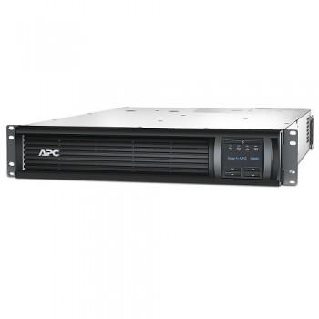 APC Smart-UPS C Rack Mounting 2U SMT3000RMI2UNC