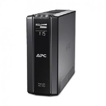 APC Back-UPS Pro BR1200G-RS