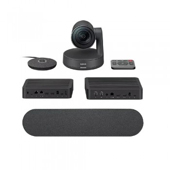 Logitech Video Conferencing System Rally Ultra-HD
