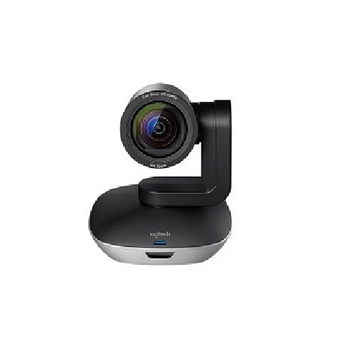 Logitech Video Conferencing System GROUP