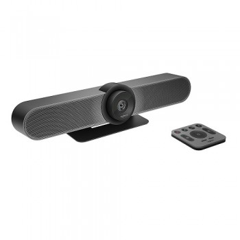 Logitech Video Conferencing System MeetUp 4K