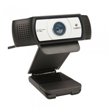 Logitech Business C930e Webcam
