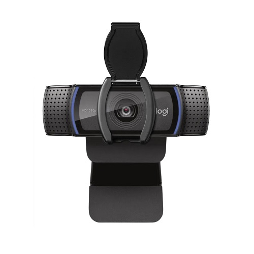 Logitech Business HD C920e Webcam