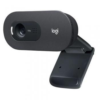Logitech Business HD Webcam C505e